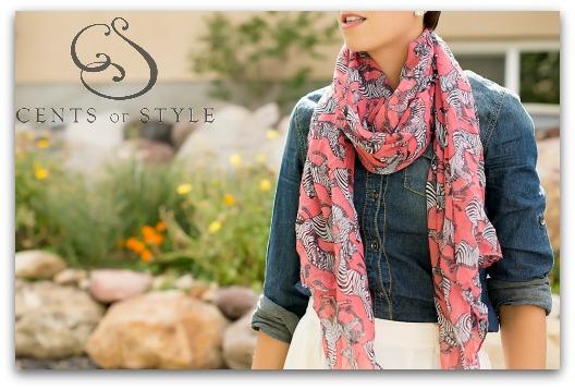 Zebra print scarf $6.95 & FREE SHIPPING with code MSMZEBRA