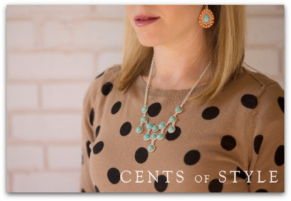 Fashion Friday- 10/4/13- Turquoise Sale- 70% off with code TURQUOISE