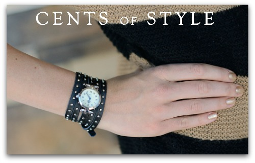 Fashion Thursday- 12/2012- Wrap Watches $14.85 and FREE SHIPPING with coupon code RUSH