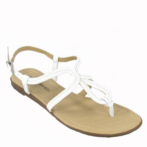 Fitz Sandal- $19.75 with code BLACK 5/31/13 onlt
