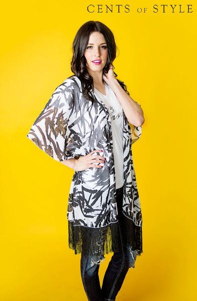 IMAGE: Kimono- $14.95 & FREE SHIPPING w/ Code KIMONO