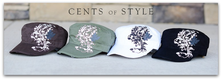 Fashion Friday- 3/22/13- Casual Hats - $9.95 and FREE SHIPPING