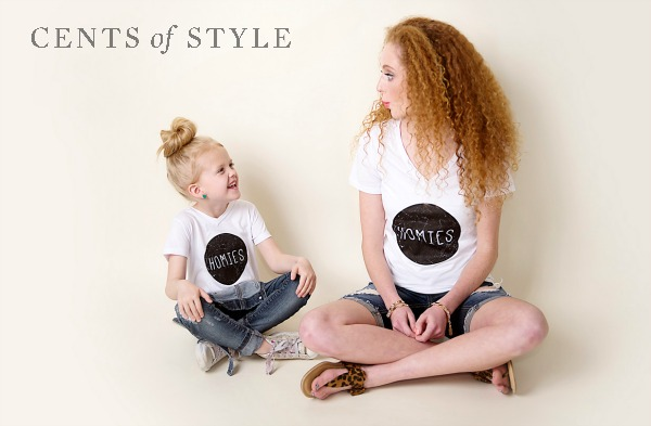 tops for women and kids