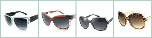 Fashion Friday- 3/1/13- Sunglasses & Earrings- $11.95 & FREE SHIPPING with code SUNNY