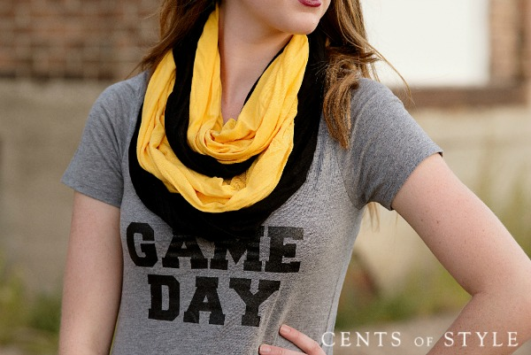 Fashion Friday- 10/31/14- Game Day Accessories 60% off & FREE SHIPPING with Code TEAM