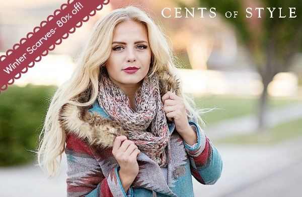Fashion Friday: 80% off Winter...