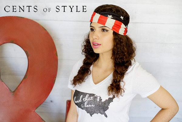 IMAGE: Fashion Friday, 6/20/14- Americana Accessories- 50% off & FREE SHIPPING with Code FREEDOM