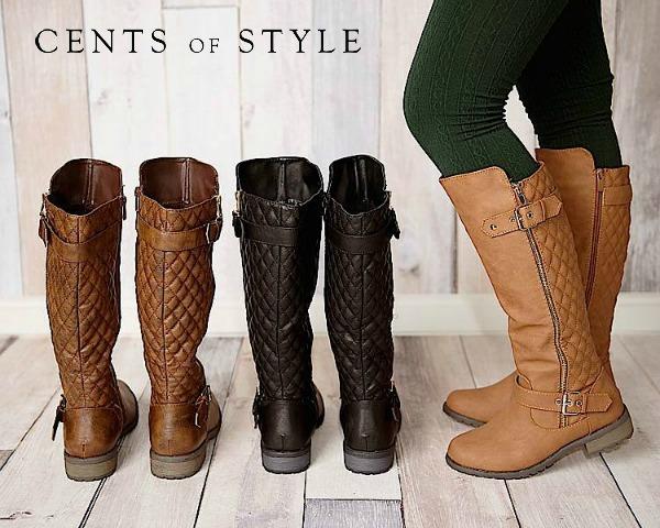 Fashion Friday: Boot Sale! Boo...