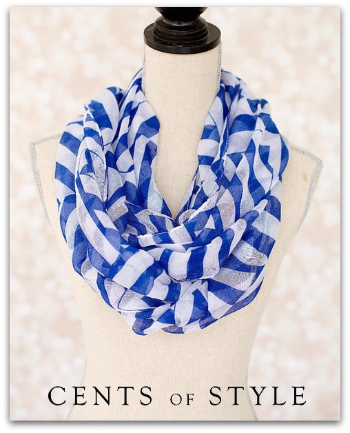IMAGE: Fashion Friday- 5/9/14- Scarves 50% off with Code MAYDEAL