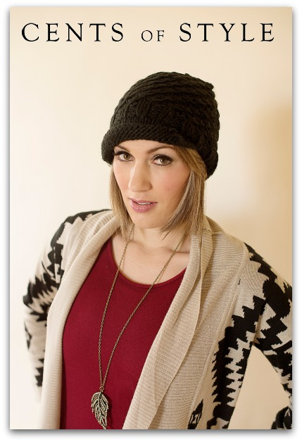 Fashion Friday- 1/17/14- Winter Accessory Clearance- 60% off with Code WINTER8