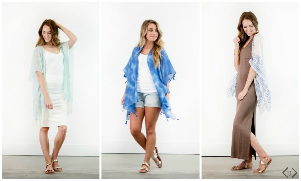 Tassels and Fringes to Take You to the Max This Summer