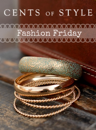 Fashion Friday- 5/3/13- 5 Bracelets for $4.99 Shipped, with purchase of any other Fashion Friday item