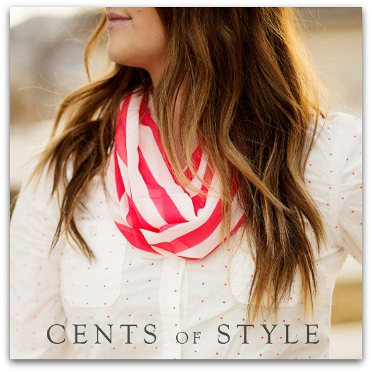 IMAGE: Fashion Friday-2/28/14- Spring Scarf Upsell- $1.99