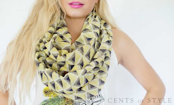 IMAGE: Fashion Friday- 7/11/14- HUGE Scarf Blowout- $5.95 & FREE SHIPPING with Code JULYDEAL