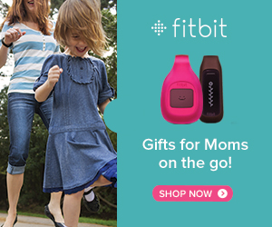 Make Fitness Fun this Mother's Day with Fitbit!