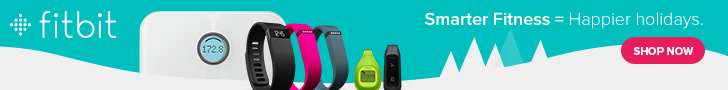 Fitbit store