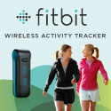 Fitbit Banner - Affiliate Program