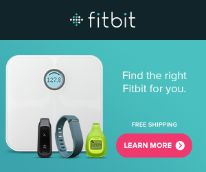 Fitbit Product Family - Activity Trackers + Wifi Smart Scale