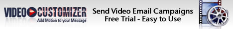 Create,Send,Track, Video Email Campaigns, Send Video Emails for Free