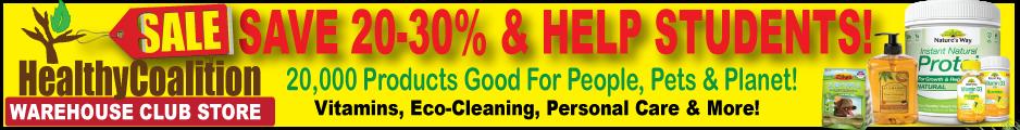 Save 20%-30%