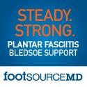 Bledsoe Plantar Fasciitis Support