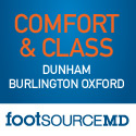 Dunham Burlington Oxford