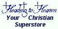 Heading to Heaven.com coupons