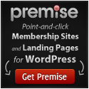 WordPress Membership Sites & Landing Pages by Premise