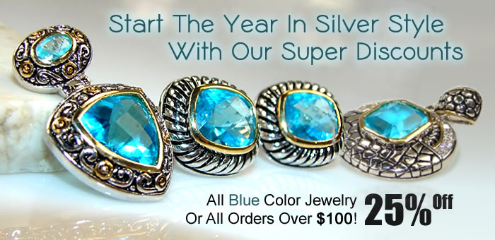 Super Discounts Week at SilverRushStyle.com