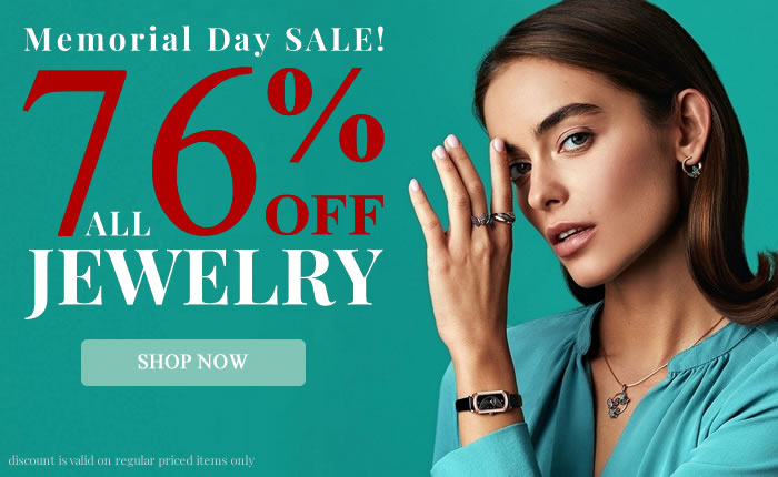 0430mothers75 700x430 - All Jewelry 75% OFF