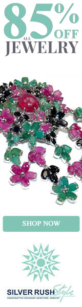 Get 25% OFF On All Amber and Yellow Color Jewelry