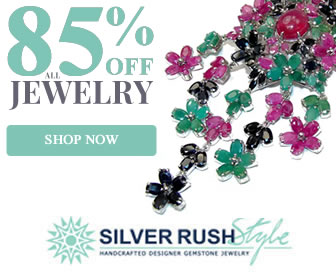Easter SALE - All Jewelry 45% OFF