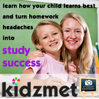 Learn how your child learns best and turn homework headaches into study success