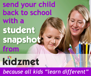 Have you sent your child's student snapshot to her new teacher yet?