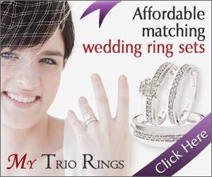 Trio Ring Sets