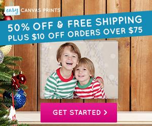 easy canvas prints