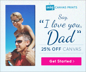 Father's Day Sale - 25% off