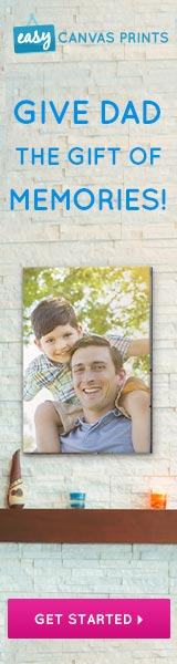 Father's Day 160x600