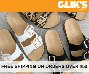 Glik's - Fashion Dresses, Tops & Shoes