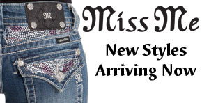 Miss Me New Arrivals