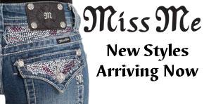 Miss Me New Arrivals
