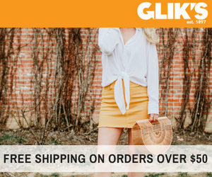 Order Now from Gliks.com