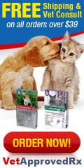 PetMed Free Shipping & Vet Consultation