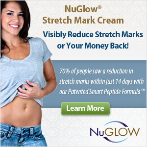 NuGlowSkinCare Stretch Mark Cream