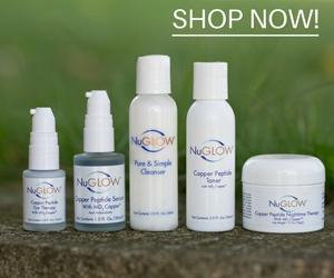 NuGlow® Skincare