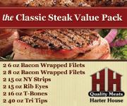 Steak Signature Items