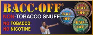 Non tobacco chew