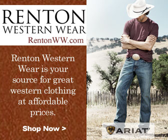 Western Wear from Renton Western Wear
