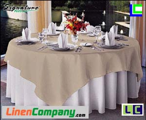 WHOLESALE TABLE LINENS BULK