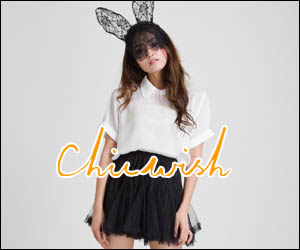 Chicwish - Retro, Indie and Unique Designs